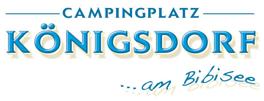 Campingplatz Königsdorf