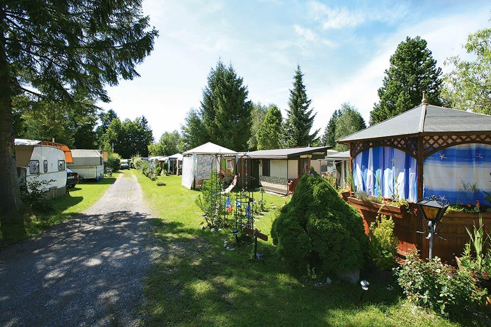 Campingplatz köningsdorf